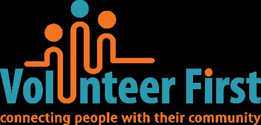 Volunteer First